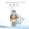 Đồng hồ nữ dây thép chính hãng Julius Hàn Quốc JA-1129B đồng