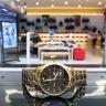 Đồng hồ nam Sunrise DM784SWA G chính hãng (full box + thẻ bảo hành 3 năm) kính sapphire chống xước - chống nước - dây thép 316l