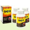 Combo 3 hộp viên uống hỗ trợ tim mạch, chống lão hóa CoQ10 Pharmekal - 30 viên