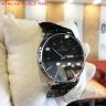 Đồng hồ nam Sunrise DM1216SWA chính hãng (full box + thẻ bảo hành 3 năm) kính sapphire chống xước - chống nước - dây da cao cấp