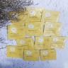 Bộ 5 gói kem chống nắng chống trôi Innisfree Perfect UV Protection Cream Triple Care SPF50+ PA+++