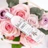 Xịt thơm toàn thân Berdoues 1902 Mille Fleurs L'Eau eau parfumee apaise & relaxe 100ml