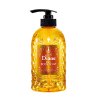 Sữa tắm giàu độ ẩm Moist Diane Oil in Body Soap Citrus Bouquet -500ml