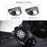 Dây đeo iwatch - dây da đồng hồ dành cho đồng hồ apple watch 38mm/40mm SAM Leather SAMDD01