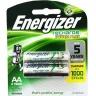 Pin sạc Energizer AA 2000mAh