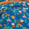 Bộ drap bọc nhập khẩu thái lan toto TT584 (120 x 200 cm)