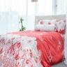 Chăn hè thu chần gòn cotton sateen Grand HQKR 07 - 200 x 210 cm