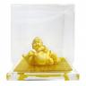 Phúc Lộc Bình An - quà tặng mỹ nghệ Kim Bảo Phúc phủ vàng 24k DOJI