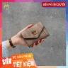 Ví cầm tay nữ, bóp cầm tay nữ 4 màu cá tính phong cách Hàn Quốc