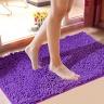 Thảm lau chân siêu thấm hút (màu đỏ, màu đỏ) cỡ 38*58cm