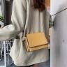 Túi xách nữ đeo chéo - túi xách nữ Charles thời trang dạo phố Hàn Quốc