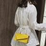 Túi đeo chéo nữ - Túi đeo chéo nữ da cao cấp thời trang TX9350