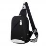 (SIÊU SALE)  Túi đeo chéo thời trang laza tx349 (giao màu ngẫu nhiên)