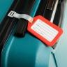 Thẻ định danh vali TRIP (giao màu ngẫu nhiên)