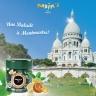 Trà xanh ướp tinh dầu Cam ngọt và Bergamot Maxim's De Paris 30gr