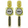 Micro không dây karaoke bluetooth JVJ YS-90- hỗ trợ ghi âm