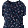 Đầm nữ The Cosmo EMMA DRESS màu xanh navy TC2005233NA