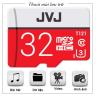 Combo Thẻ nhớ JVJ 32G Pro U3 Class 10 – chuyên dụng cho CAMERA