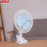 Quạt kẹp để bàn gắn tường mini XH09 JVJ –  làm mát 2 chế độ