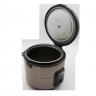 Nồi cơm điện 1.8l nagakawa NAG0133 - công nghệ ủ ấm 3 chiều - bảo hành 12 tháng - hàng chính hãng