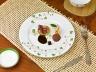 Bộ đồ ăn 10 người 36 sản phẩm - Jasmine - Hoa May Mắn