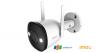Camera Imou thân trụ Bullet 2 2M-Full Color-2-way talk-Siren-Spotlight-IP67-IR30m, 2Y WTY-IPC-F22FEP