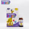 Lineabon - Vtiamin D3 K2 cho con ngủ ngon, tăng chiều cao