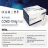 Combo 5 bộ Humasis Covid-19 Ag Test - Sars-Cov-2
